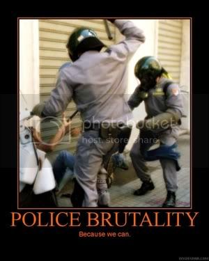 police brutality When Dealing with Police: Know your Rights   and their Limitations