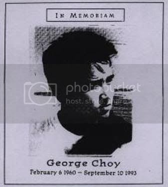 George Choy